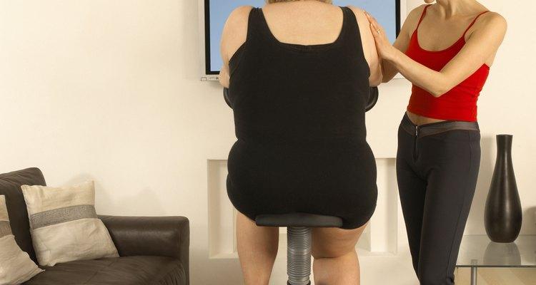 Um personal trainer vai ajudá-la a se manter em forma para anos futuros