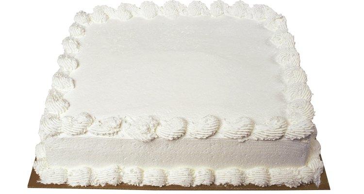 Faça uma decoração personalizada com papel de açúcar