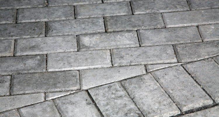 Losas de concreto.