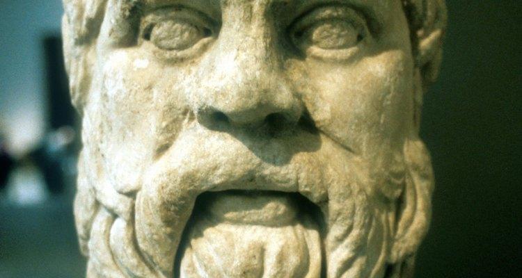 Sócrates creía en contrastes eternos en el alma con el existencialismo.