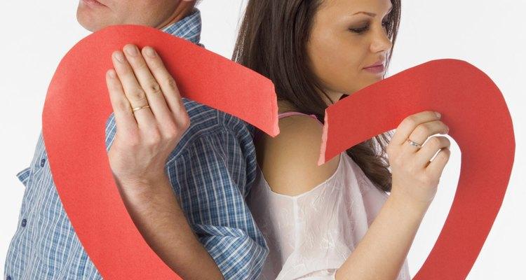 Después de una ruptura necesitas reagruparte y evaluar tu vida.