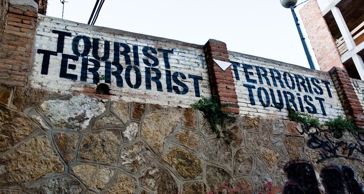 La clasificación como grupos terroristas depende de la perspectiva.