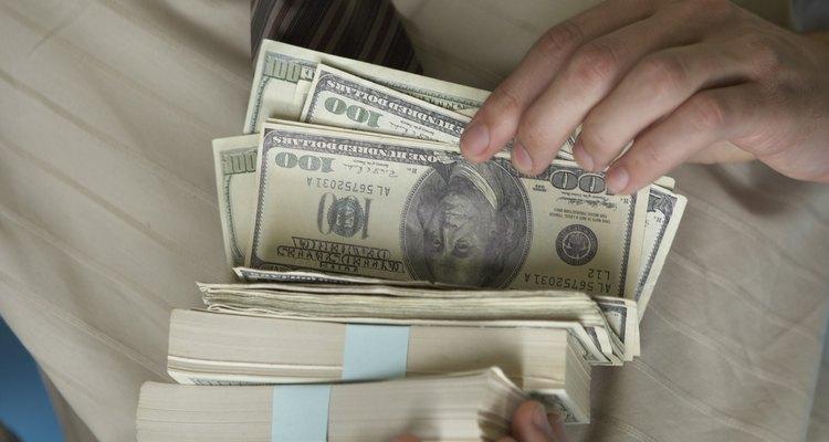 Los Estados Unidos han visto una gran cantidad de casos famosos de fraude a través de los años.