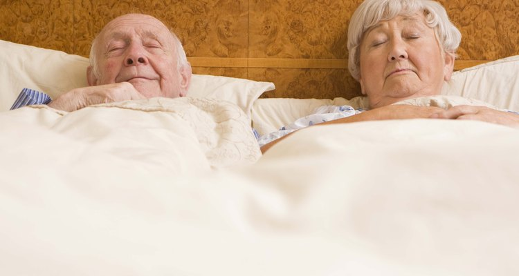 Electric blankets are helpful for people with arthritis.