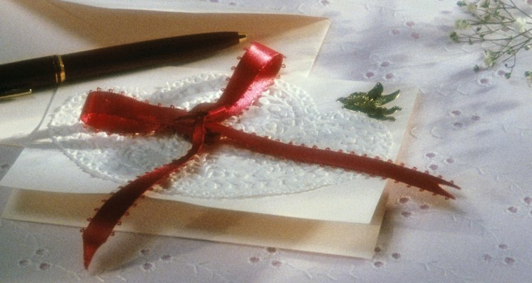 Las cartas de amor son formas infinitas de decir lo que sientes hacia tu novio.