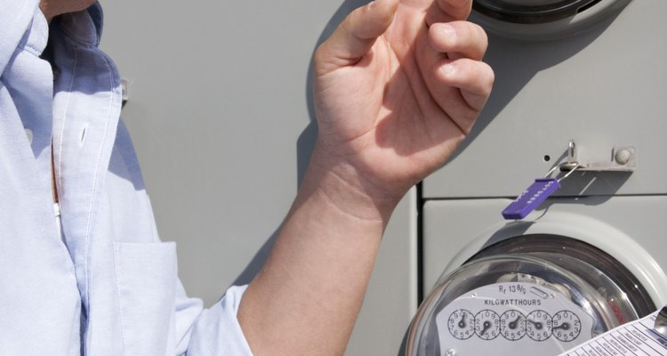 Your electric meter must be accurate so you pay the correct amount for your electricity.