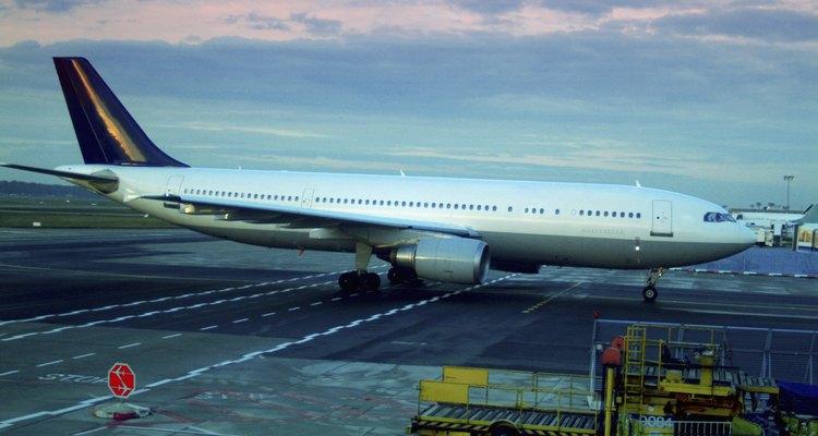 Praticamente todas as companhias aéreas oferecem passagens em aberto