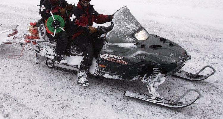 Consulta con la patrulla alpina sobre la dificultad de las pistas cuando vayas a un nuevo centro de deportes invernales.
