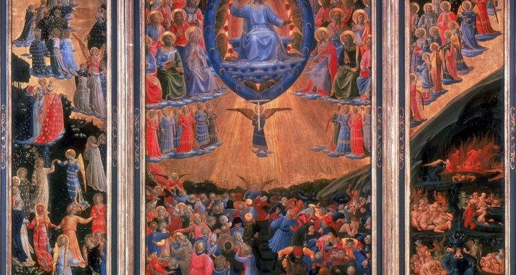 O Renascimento nórdico teve importante papel nas artes