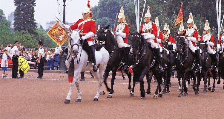 Uma monarquia absoluta pode tomar decisões equivocadas