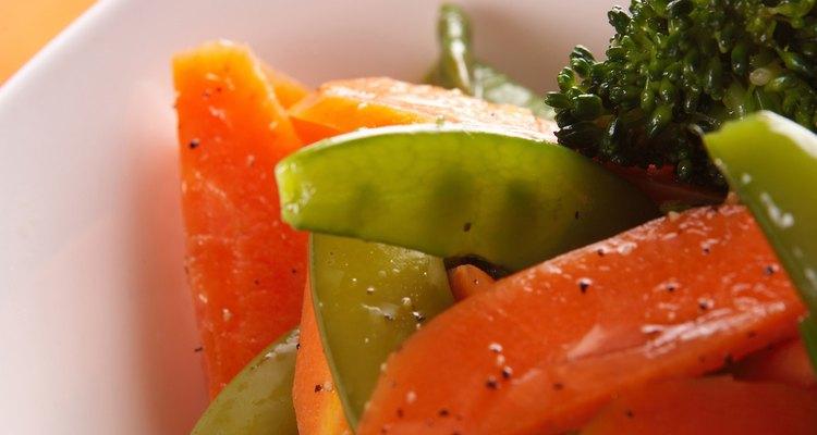 Alimentos ricos em fibra reduzem a absorção de açúcar pelo sangue