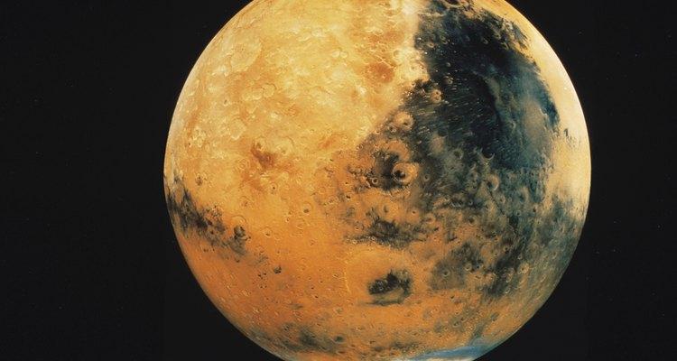¿Qué tan lejos está Marte?