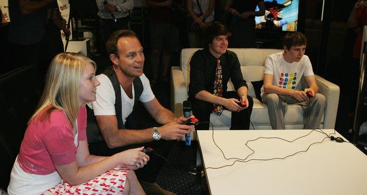 """O jogo """"Destroy All Humans 2"""" está entre os mais populares do console PlayStation 2"""