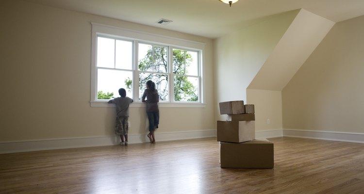La venta en subasta señala que es tiempo de mudarte.