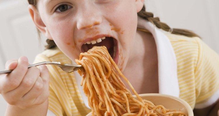 Los espaguetis son solo una variante de los platillos de pasta que puedes servir.