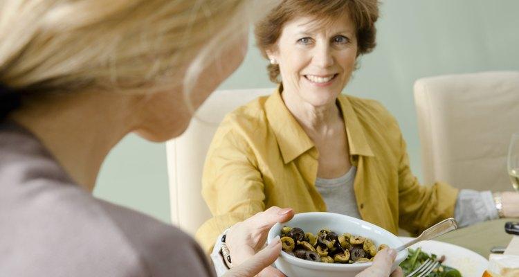 Faça refeições saborosas com poucos carboidratos