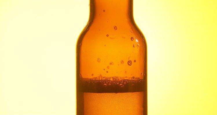 La cerveza es un tratamiento simple, económico y natural.