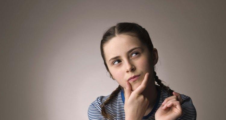 Los adolescentes cambian radicalmente, tanto física como mentalmente, desde los años preadolescentes.