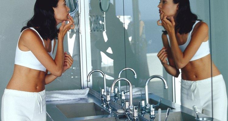 O herpes labial pode arruinar um encontro ou entrevista de emprego