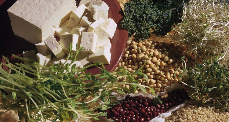 O tofu é uma excelente fonte de proteína com baixo teor de gordura