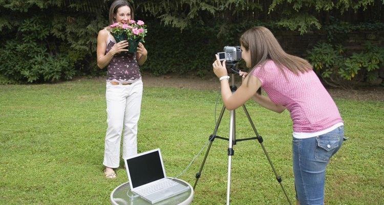 Depois de postar um vídeo, as etiquetas de canal ajudam a que os usuários o encontrem mais facilmente