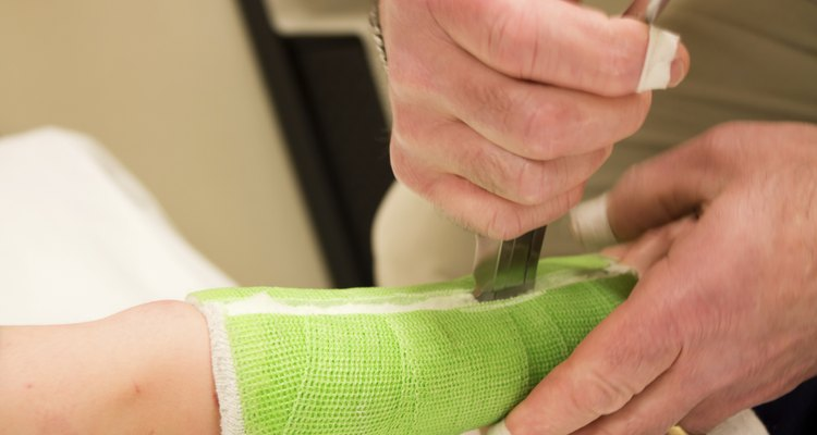 Algunos pediatras generales son Doctores de Medicina Osteopática.