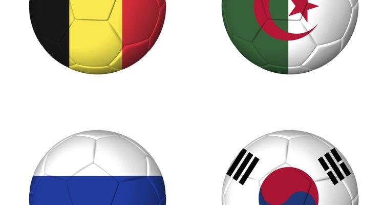 Bélgica vs. Rússia