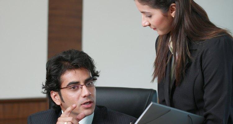 Secretaria legal.