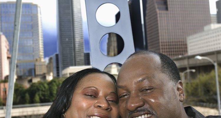 Explora el lado romántico de Houston con tu amado.