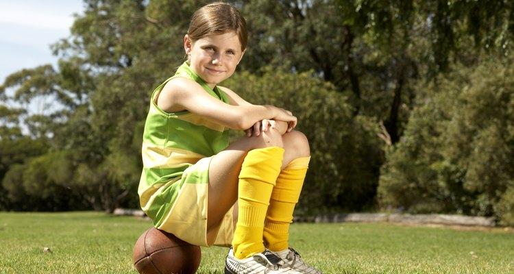 Renunciar puede ser una decisión difícil para los niños.