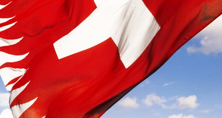 Las vacaciones escolares suizas son similares a las de EE.UU. pero son más abundantes.