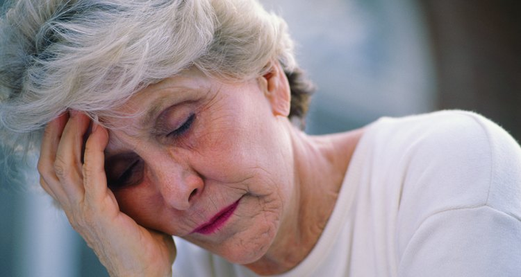 Cansaço depois de comer uma refeição pode sinalizar problemas de saúde