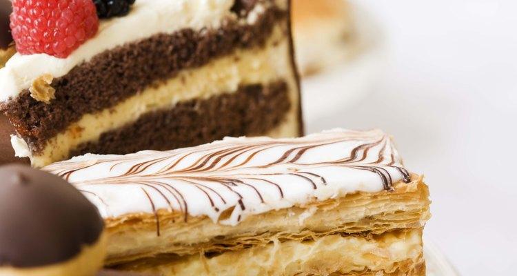 Las náuseas por comer dulces pueden tener muchas causas.