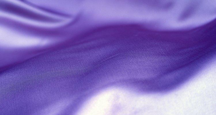 Os tecidos modais possuem uma textura parecida com a seda