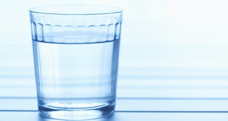 Normalmente, a água de nascente é de boa qualidade e é preciso conservar as que não foram contaminadas