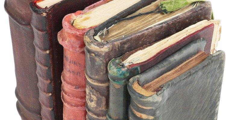 Johann Gutenbert inventó muchas cosas en la industria editorial.