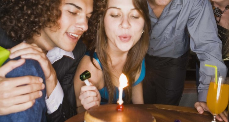It's the last time you'll blow out candles as a 20-something.