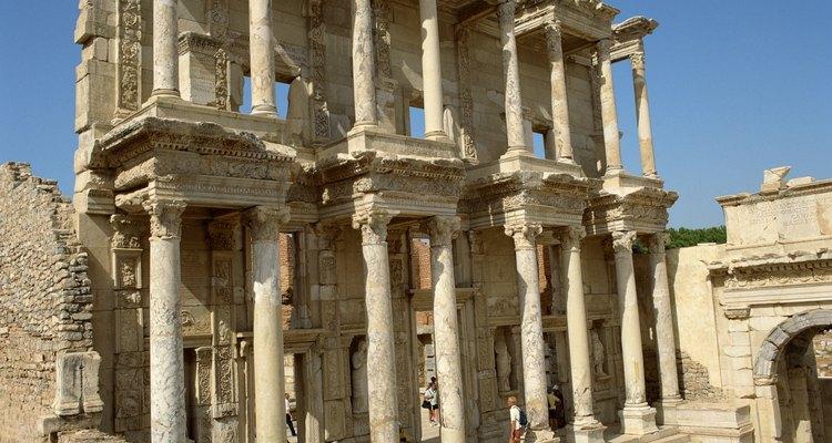 Turquía es un paraíso turístico.