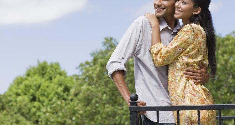 Uma varanda com vista privilegiada proporciona momentos inesquecíveis