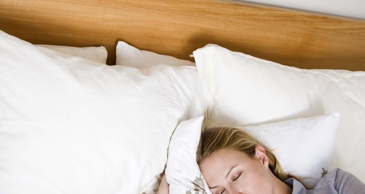 If you sleep with earplugs on a regular basis, make sure that you consider the potential dangers.