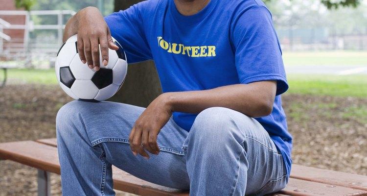 Muitos trabalhos voluntários fazem rigorosas exigências durante o processo de aplicação