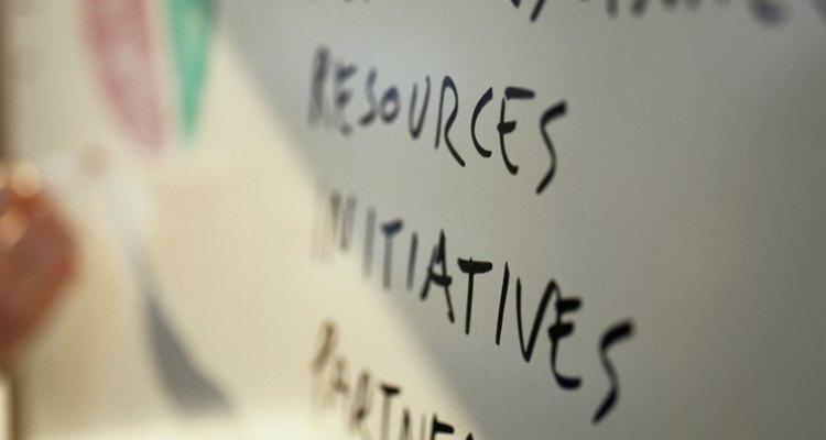 A introdução e o sumário são partes essenciais do plano de negócios