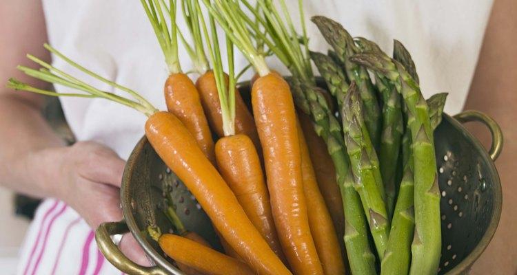 Experimenta la satisfacción de producir tus propias zanahorias desde la semilla.