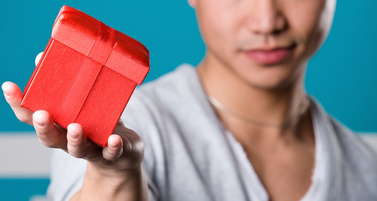 Los regalos personalizados son únicos y serán atesorados.