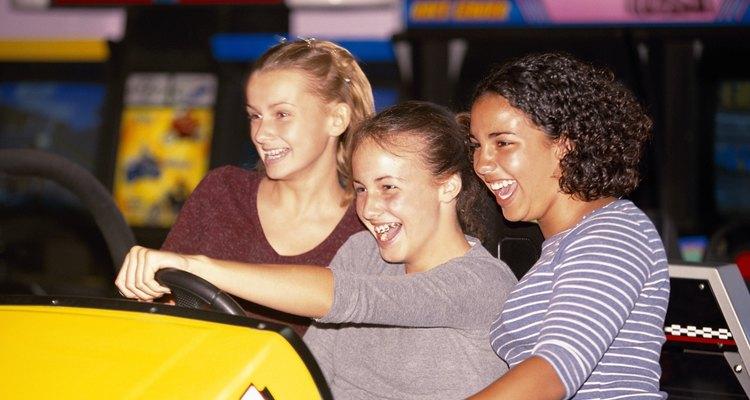 Tus hijos tendrán mucho que hacer en el área de Howell, desde zonas de juegos hasta programas recreativos.