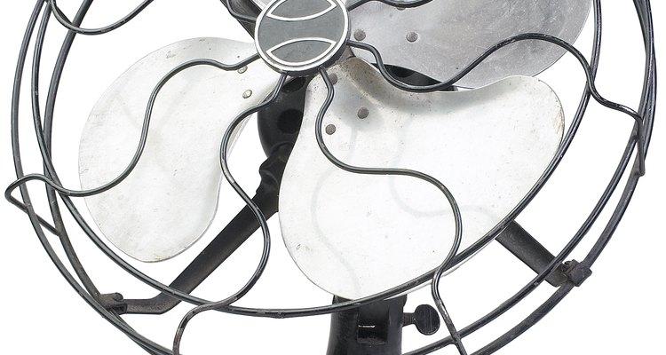 El rebobinado del motor de tu ventilador puede extender sus años de uso.