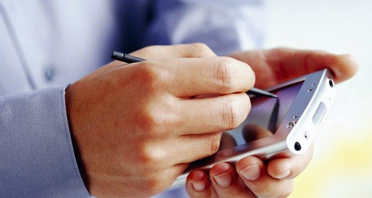 Você pode trocar o endereço de IP do seu iPhone