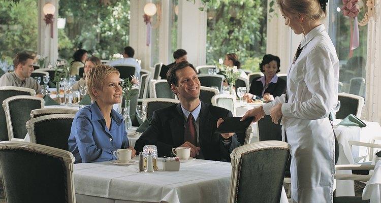 Las camareras bien entrenadas proveen de un nivel de servicios más alto y son recompensadas por ello.