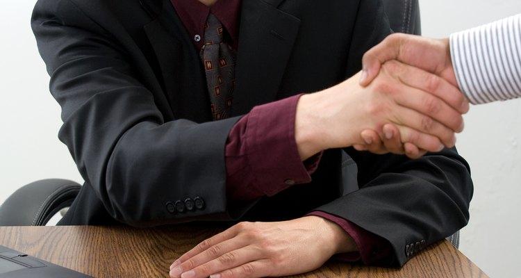 Una preparación y la técnica adecuada para cada tipo de entrevista es una habilidad vital para los empleadores y las enfermeras.