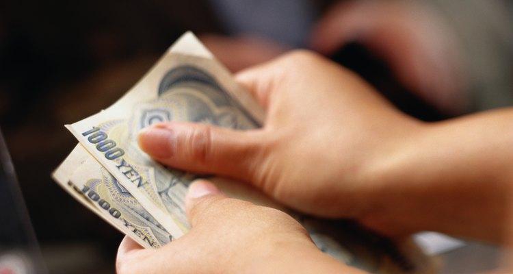 Buenos salarios para los contadores.
